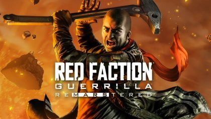 Прохождение Red Faction: Guerrilla Re-Mars-tered