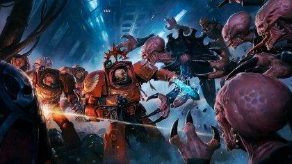 Обзор Space Hulk: Tactics. Во славу Бога-Императора