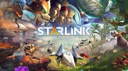 Обзор Starlink: Battle for Atlas. Будущее на пороге
