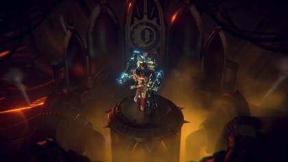Превью Warhammer 40 000: Mechanicus