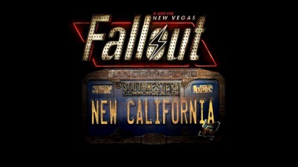 Прохождение игры Fallout New: California (Новая Калифорния)