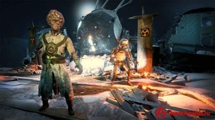 Обзор Mutant Year Zero: Road to Eden. Старый новый друг