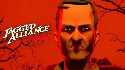 Обзор Jagged Alliance: Rage! Ветераны безжалостных сражений