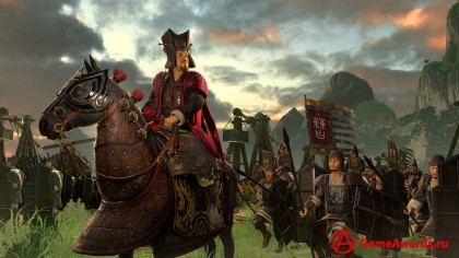 Превью Total War: Three Kingdoms. Древний Китай во всей красе