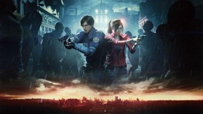 Resident Evil 2: Remake. Обзор (Рецензия) игры