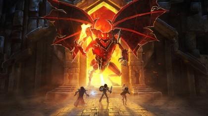 Book of Demons. Прохождение игры