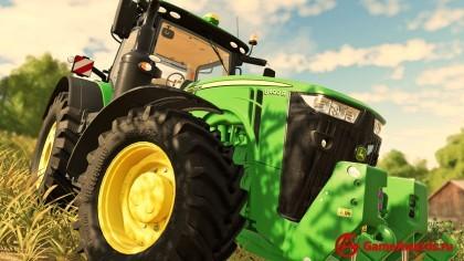 Обзор Farming Simulator 19 – сажайте и выращивайте все, что хотите!