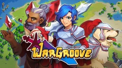 Wargroove. Прохождение игры на 100%