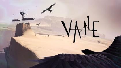 Обзор Vane – красиво, но скучно