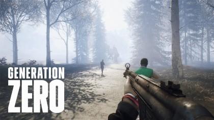 Generation Zero – Прохождение побочных заданий