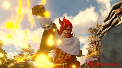 Обзор One Piece: World Seeker - Игра про пирата, который не умеет плавать