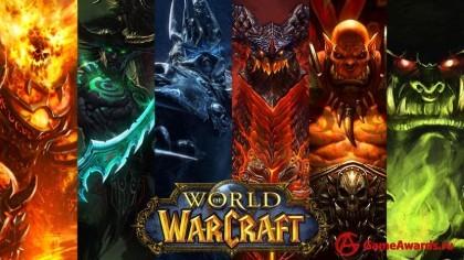 История серии Warcraft