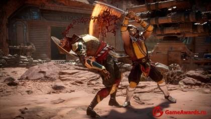 Обзор игры Mortal Kombat 11 – насилие и веселье в любимой файтинге