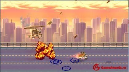 Обзор игры Katana ZERO - ураганный неонуарный экшн-платформер с мгновенной смертью