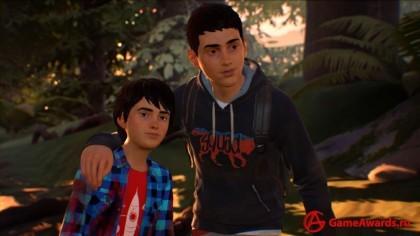 Обзор Life is Strange 2 – подростковая история в виде интерактивного кино