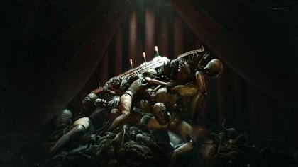 Layers of Fear 2 прохождение (сюжет все акты + все концовки в игре)