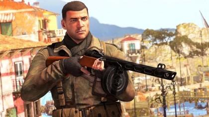 Sniper Elite 4 прохождение игры на 100% (советы, все миссии, орлы, FAQ)