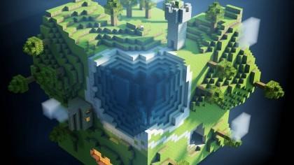 Minecraft PE - в чем секрет успеха?