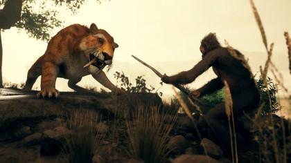 Обзор Ancestors: The Humankind Odyssey – эволюционируем, не отходя от клавиатуры