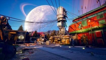Обзор The Outer Worlds – Fallout с яркими космическими приключениями