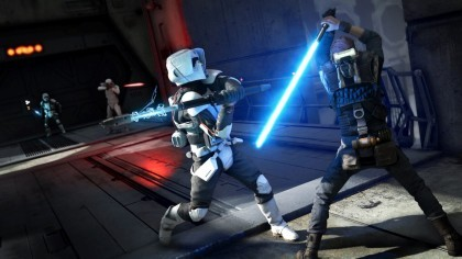 """Обзор Star Wars Jedi: Fallen Order – новые битвы в """"Звездных войнах"""""""
