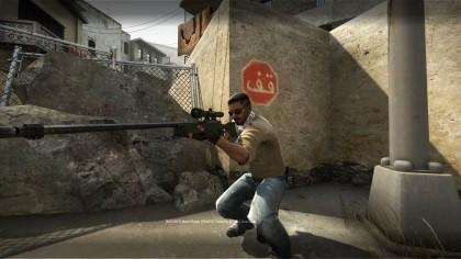 Гайд.  Как стать лучшим снайпером в CS:GO