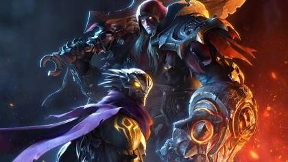 Darksiders Genesis – прохождение всех боссов