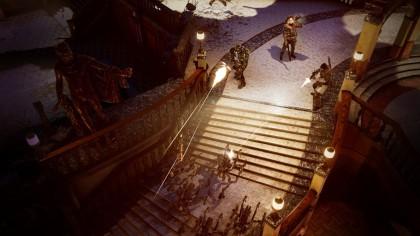 Превью к игре Wasteland 3 - снова в путь