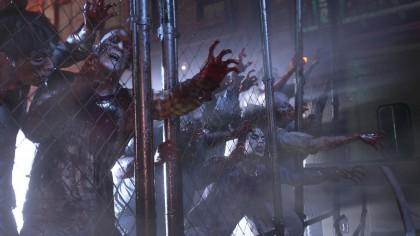 Превью к игре Resident Evil: Resistance - Куем железо пока горячо