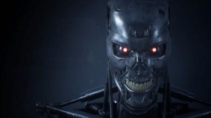 Полное прохождение Terminator: Resistance