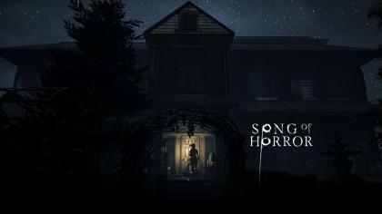 Song of Horror (Эпизод 1) прохождение игры