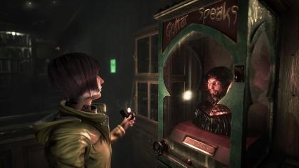Song of Horror (Эпизод 2) прохождение игры