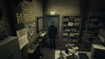 Song of Horror (Эпизод 3) прохождение игры