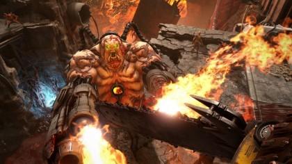 Обзор Doom Eternal – новая доза жестокости, экшена и веселия