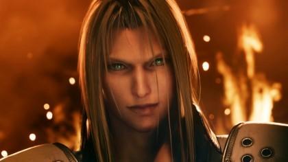 Полное прохождение Final Fantasy 7 Remake