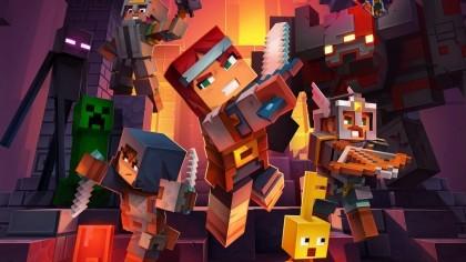 Советы по прохождению Minecraft Dungeons