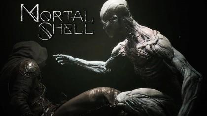 Полное прохождение Mortal Shell