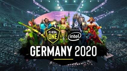 Старт «ESL One Germany»: чем интересен турнир?