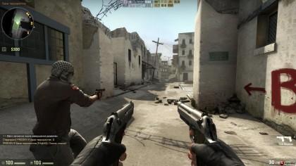 Overwatch vs Counter-Strike: Global Offensive – куда лучше инвестировать?