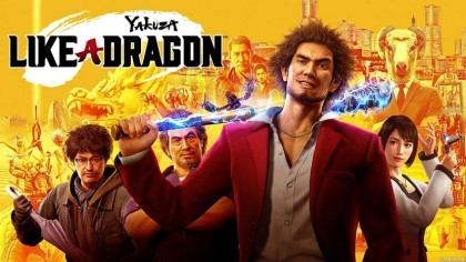 Полное прохождение Yakuza: Like a Dragon