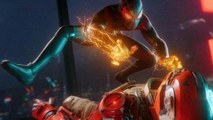 Прохождение сюжета Spider-Man: Miles Morales (Человек-Паук: Майлз Моралес)