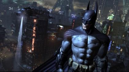 Batman: Arkham City - Обзор игры