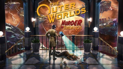 Прохождение The Outer Worlds: Murder on Eridanos
