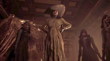 Прохождение Resident Evil: Village (Resident Evil 8)