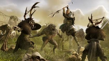 Прохождение Assassin's Creed: Valhalla - Wrath of the Druids