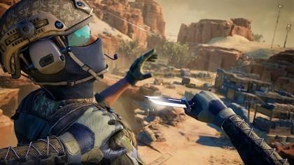 Прохождение Sniper: Ghost Warrior Contracts 2