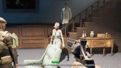 Fallout 4 дополнительные квесты Пустоши прохождение