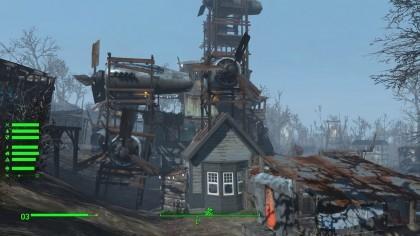 Fallout 4 дополнительные квесты Минитменов прохождение