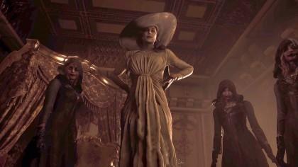 Обзор новой части франшизы Resident Evil