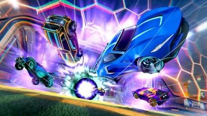 Лучшие игроки Rocket League в 2021 году